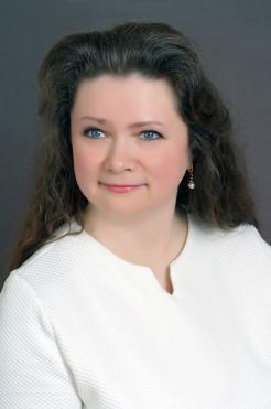 Анастасия Александровна Баканова