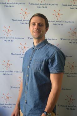 Максим Олегович Мохряков